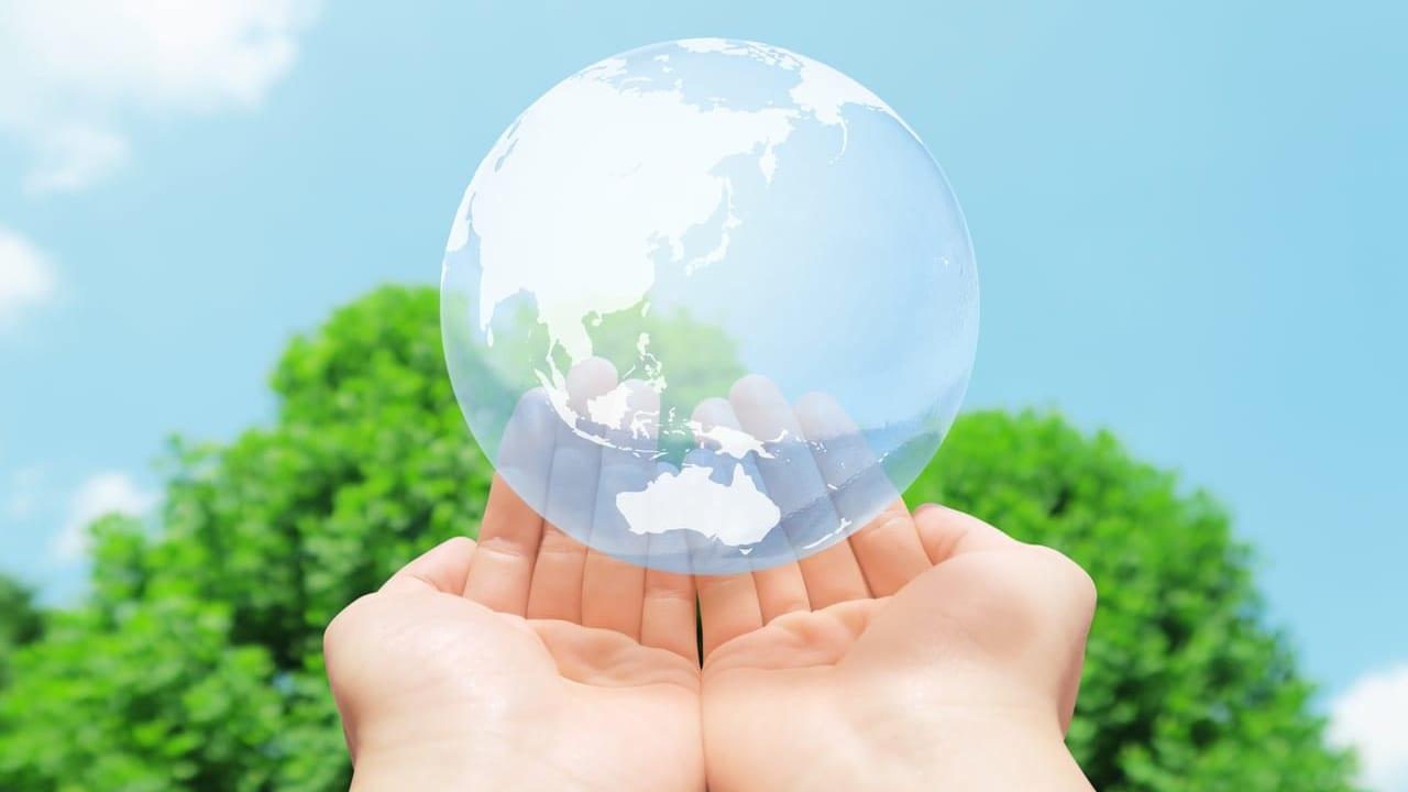 地球環境フェスティバル