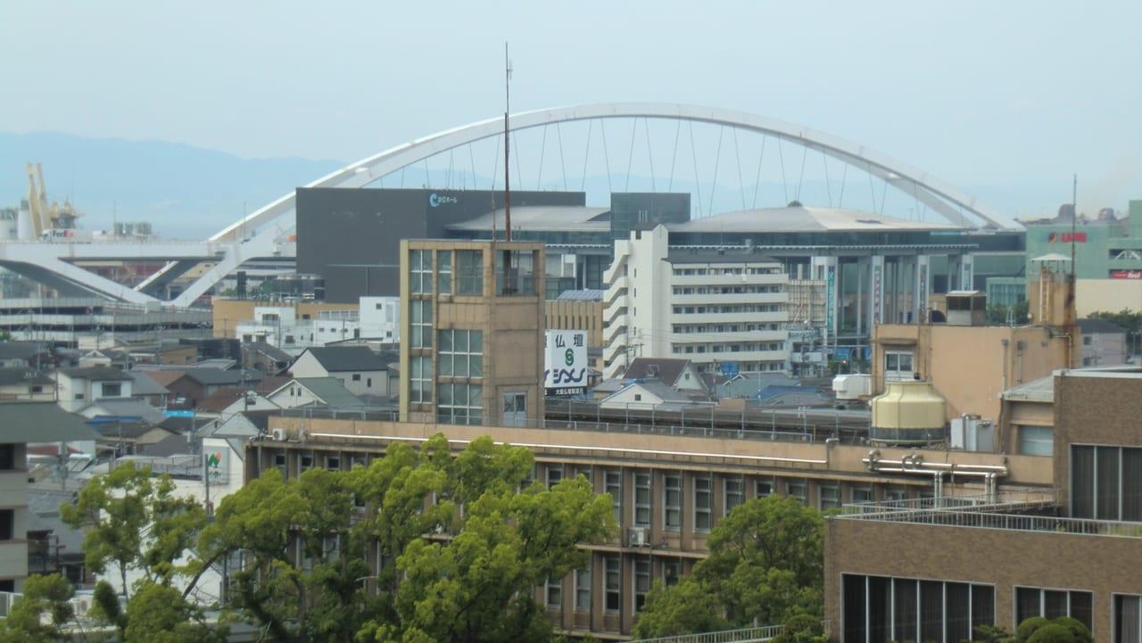 岸和田 市役所